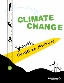 Climate Change Youth Guide to Action